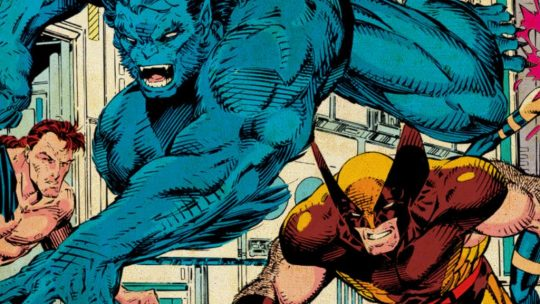 Greatest Comic Books of All Time
